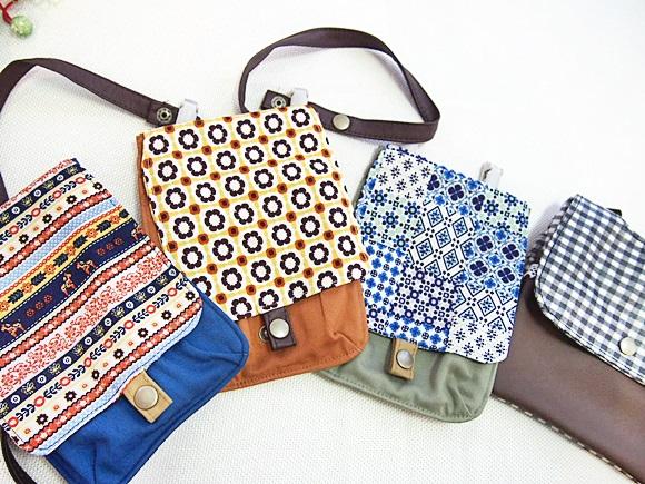 フェリシモのツーウェイで私らしく使いたい外付けポケットの会felissimo-collection-pocket