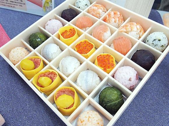 ぐるなび食市場の東京正直屋の父の日 はなてまり gnavi-shop-fathersday