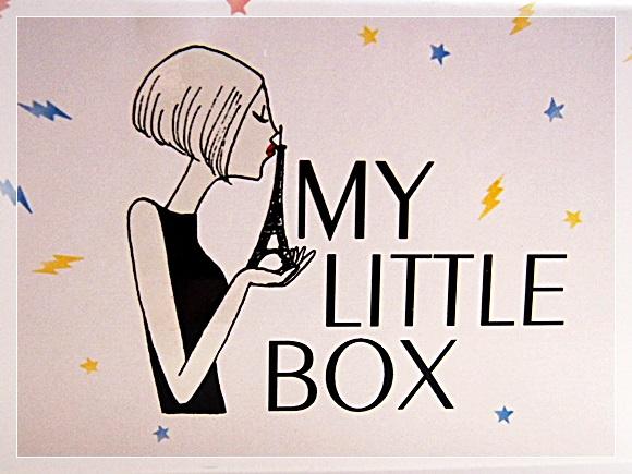 My Little Box(マイリトルボックス)は自分へのサプライズプレゼント