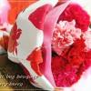 母の日ギフトに花とサプライズを!日比谷花壇 トートバッグブーケ