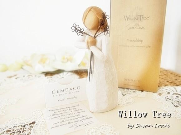 ウィローツリー インテリアギフト 口コミ willow-tree