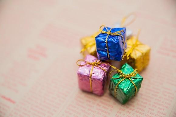 nikonikokan-present