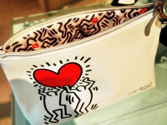 clarisonic mia2 Keith Haring (1)