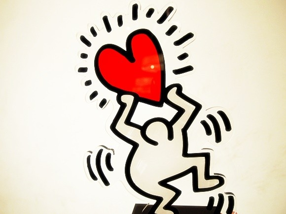 clarisonic mia2 Keith Haring (6)