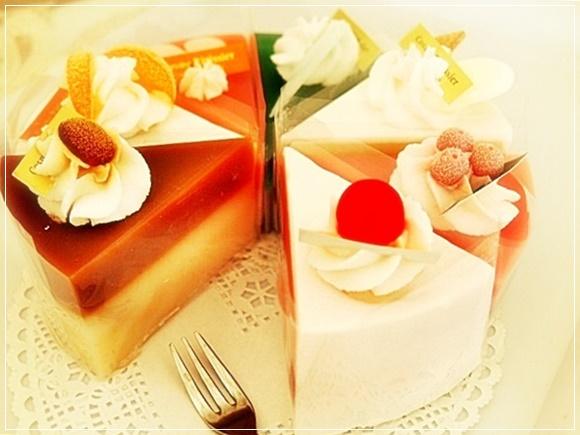 ケーキ石鹸は女性が喜ぶプレゼント!