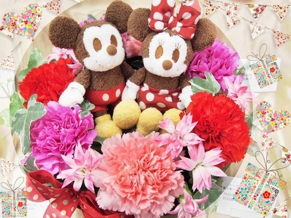 母の日ギフト 2016 花プレゼント おすすめ