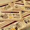お箸のギフトプレゼントにおすすめ!ロフト限定 ご当地箸を日本土産に