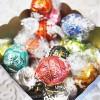 リンツチョコレート リンドール7種類を食べ比べ!味の感想【画像あり】
