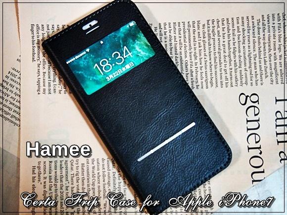 iPhone7 手帳型 スマホケース