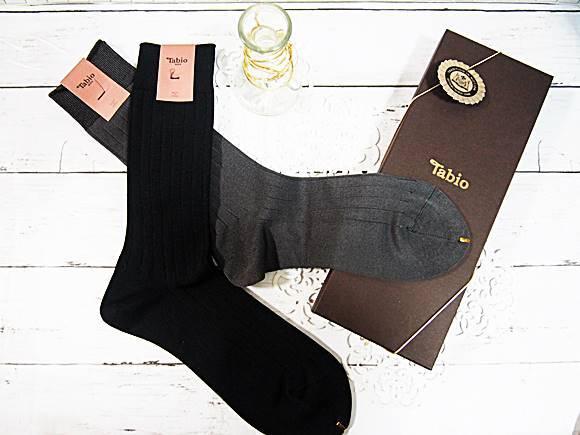 ビジネスソックス おすすめはTabio 靴下屋通販がおすすめ【国産ブランド】