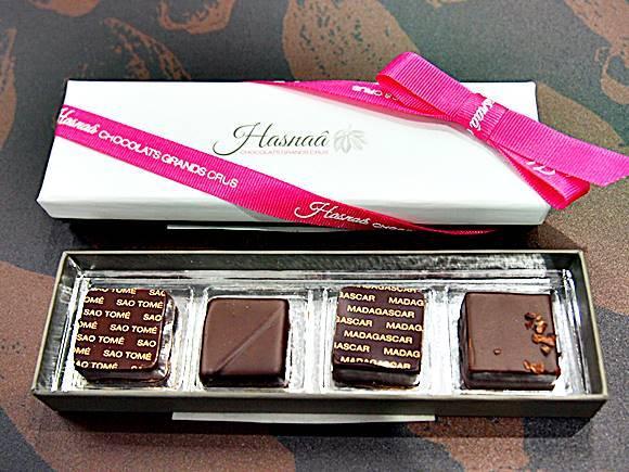 【バレンタイン チョコ 本命用】アスナ アワードセレクション アサールは彼氏用・ご主人用・自分用に人気の海外チョコレート