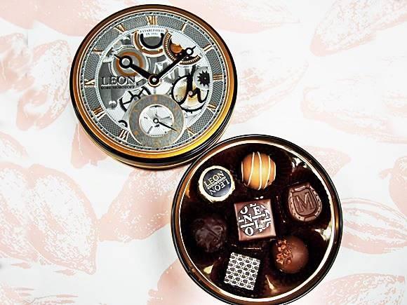 【バレンタイン 義理チョコ 2018】レオン by モロゾフは上司用・友達用に人気の安いけど豪華に見えるチョコレート