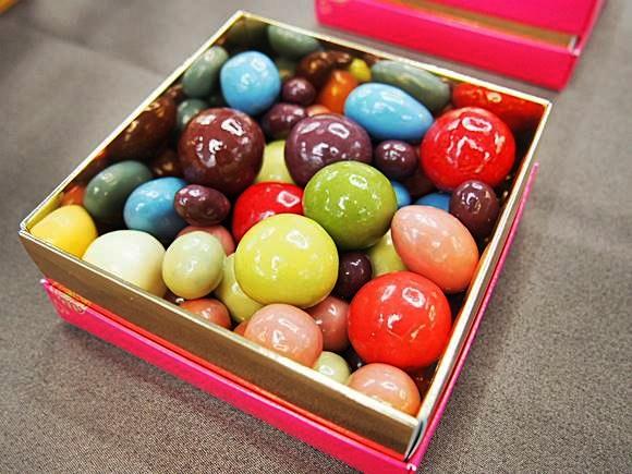 【バレンタイン チョコ 本命用】フランソワ デュッセは彼氏用・ご主人用・自分用に人気の海外チョコレート