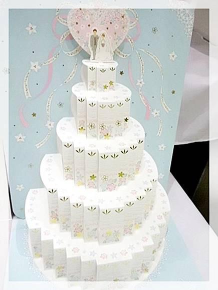 電報 ベリーカード 結婚式 人気 スウィートウェディング