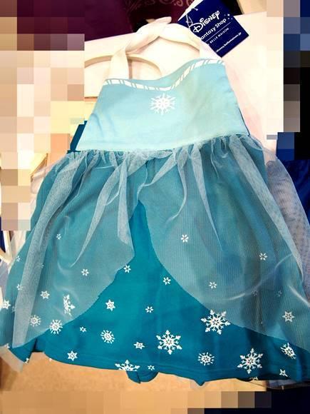 2cccbb27735f0 アナと雪の女王 ディズニープリンセス エルサは、キッズエプロンドレスで人気ランキング1位。